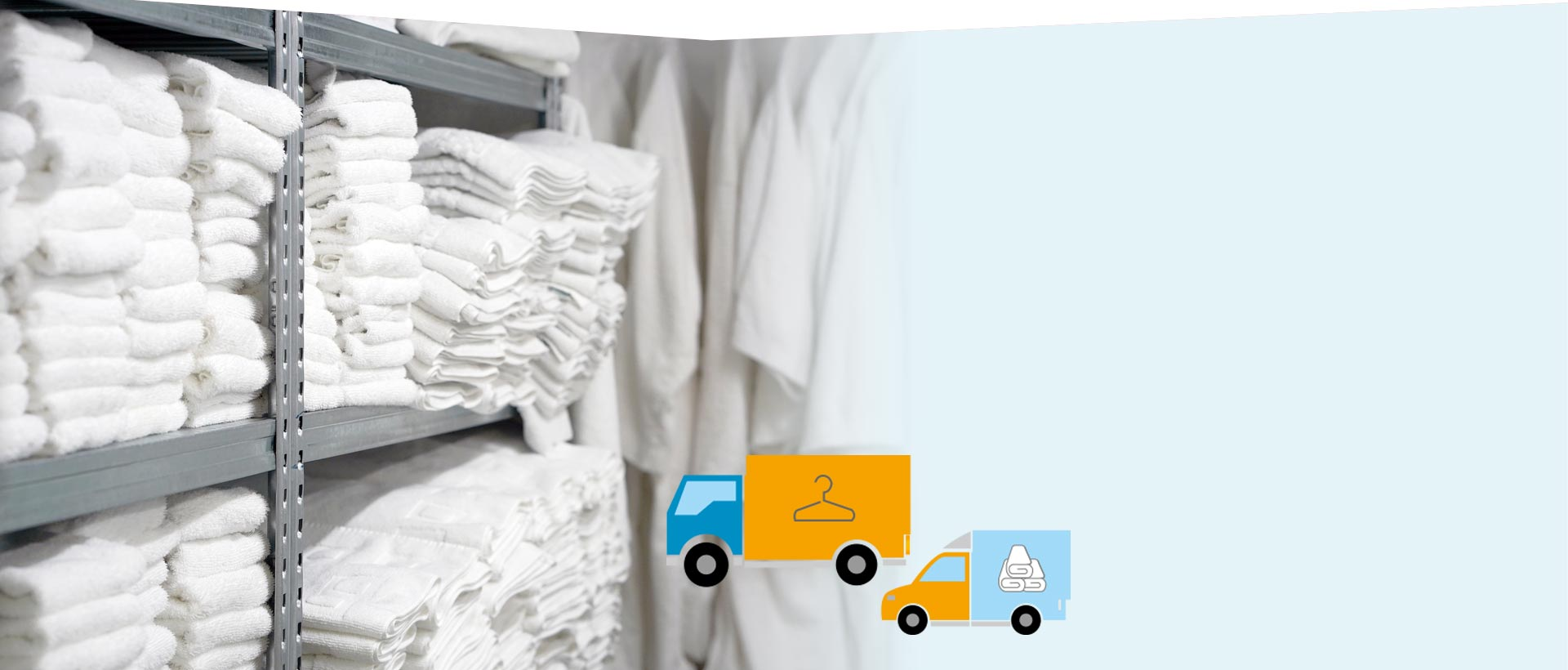 DeDeFleet Textilservice 4.0